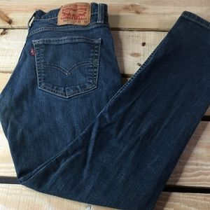 Levi's Men's  Jeans Size W31xL32 Blue